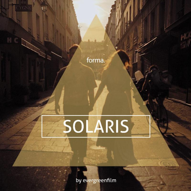 Solaris Forma
